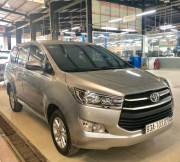 Bán xe Toyota Innova 2.0E 2017 giá 728 Triệu - TP HCM