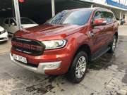 Bán xe Ford Everest Trend 2.2L 4x2 AT 2016 giá 1 Tỷ 80 Triệu - Hà Nội