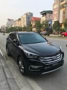 Bán xe Hyundai SantaFe 2.2L 4WD 2016 giá 1 Tỷ 45 Triệu - Hà Nội