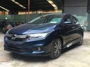 Honda City 1.5 2018 giá 559 Triệu - TP HCM