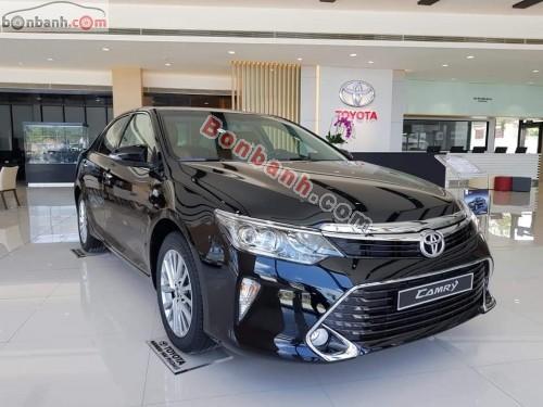 Toyota Camry 2.5Q - 2018