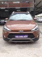 Bán xe Hyundai i20 Active 1.4 AT 2016 giá 539 Triệu - Hà Nội