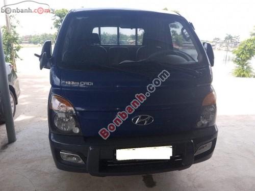 Hyundai Porter GOLD - 2012