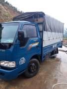Bán xe Thaco Frontier K165 2015 giá 285 Triệu - Sơn La