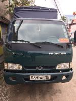 Bán xe Kia K3000S 2010 giá 199 Triệu - Thái Nguyên