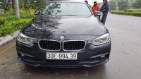 Bán xe BMW 3 Series 320i 2017 giá 1 Tỷ 220 Triệu - Hà Nội