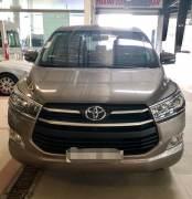 Bán xe Toyota Innova 2.0E 2016 giá 685 Triệu - TP HCM