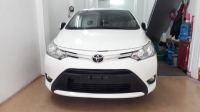 Bán xe Toyota Vios 1.5E 2016 giá 480 Triệu - Hà Nội