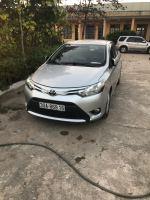 Bán xe Toyota Vios 1.5E 2015 giá 460 Triệu - Hà Nội