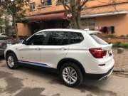 Bán xe BMW X3 xDrive20i 2015 giá 1 Tỷ 500 Triệu - Hà Nội