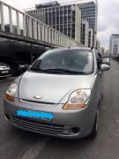 Bán xe Chevrolet Spark Van 0.8 MT 2011 giá 128 Triệu - Hà Nội