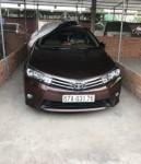 Bán xe Toyota Corolla altis 1.8G MT 2014 giá 580 Triệu - An Giang