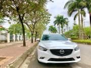 Bán xe Mazda 6 2.0 AT 2015 giá 710 Triệu - Hà Nội