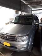 Bán xe Toyota Fortuner 2.7V 4x4 AT 2011 giá 580 Triệu - Long An