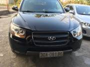 Bán xe Hyundai SantaFe MLX 2.2L 2007 giá 508 Triệu - Hà Nội