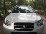Bán xe Hyundai SantaFe MLX 2.0L 2009 giá 586 Triệu - Hà Nội