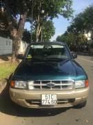 Bán xe Ford Ranger XL 4x4 MT 2001 giá 145 Triệu - TP HCM