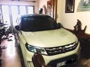 Bán xe Suzuki Vitara 1.6 AT 2017 giá 720 Triệu - TP HCM