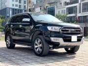 Bán xe Ford Everest Titanium 2.2L 4x2 AT 2017 giá 1 Tỷ 205 Triệu - Hà Nội