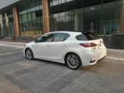 Bán xe Lexus CT 200h 2011 giá 1 Tỷ 350 Triệu - Hà Nội