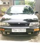 Bán xe Nissan Bluebird SSS 2.0 1993 giá 99 Triệu - Thừa Thiên Huế
