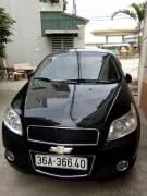 Bán xe Chevrolet Aveo LT 1.5 MT 2014 giá 278 Triệu - Thanh Hóa