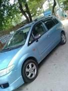 Bán xe Mazda Premacy 1.8 AT 2002 giá 180 Triệu - TP HCM