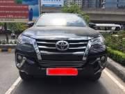 Bán xe Toyota Fortuner 2.7V 4x2 AT 2017 giá 1 Tỷ 189 Triệu - Hà Nội