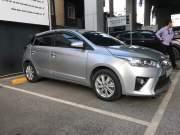 Bán xe Toyota Yaris 1.3G 2015 giá 559 Triệu - Hà Nội