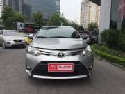 Bán xe Toyota Vios 1.5E 2016 giá 485 Triệu - Hà Nội
