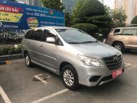 Bán xe Toyota Innova 2.0E 2014 giá 575 Triệu - Hà Nội