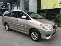 Bán xe Toyota Innova 2.0E 2013 giá 544 Triệu - Hà Nội