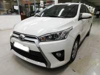 Bán xe Toyota Yaris 1.3G 2015 giá 565 Triệu - Hà Nội