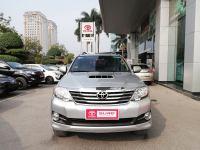 Bán xe Toyota Fortuner 2.5G 2016 giá 905 Triệu - Hà Nội