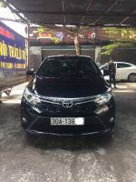 Bán xe Toyota Vios 1.5G 2014 giá 490 Triệu - Hà Nội