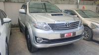Bán xe Toyota Fortuner 2.5G 2015 giá 900 Triệu - TP HCM
