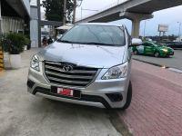 Bán xe Toyota Innova 2.0E 2016 giá 660 Triệu - TP HCM