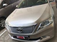 Bán xe Toyota Camry 2.0E 2013 giá 810 Triệu - TP HCM