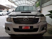 Bán xe Toyota Hilux 3.0G 4x4 MT 2014 giá 580 Triệu - TP HCM