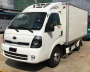 Bán xe Thaco Frontier K250 2018 giá 389 Triệu - TP HCM