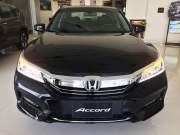 Bán xe Honda Accord 2.4 AT 2018 giá 1 Tỷ 203 Triệu - Gia Lai