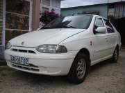 Bán xe Fiat Siena ED 1.3 2001 giá 100 Triệu - Lâm Đồng