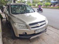 Bán xe Chevrolet Captiva LT 2.4 MT 2007 giá 258 Triệu - Bình Định
