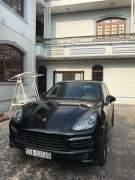 Bán xe Porsche Cayenne 3.6 V6 2013 giá 3 Tỷ 400 Triệu - TP HCM