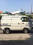 Bán xe Suzuki Super Carry Van Blind Van 2016 giá 212 Triệu - TP HCM