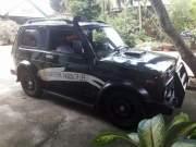 Bán xe Lada Niva 1.6 MT giá 60 Triệu - Bình Phước