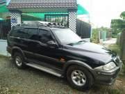 Bán xe Ssangyong Musso Sport 2.3 2002 giá 165 Triệu - TP HCM