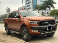 Bán xe Ford Ranger Wildtrak 3.2L 4x4 AT 2016 giá 785 Triệu - Hà Nội