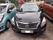 Bán xe Nissan Teana 2.5 SL 2013 giá 950 Triệu - Hà Nội
