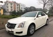 Bán xe Cadillac CTS 3.0 AT 2010 giá 1 Tỷ 350 Triệu - TP HCM